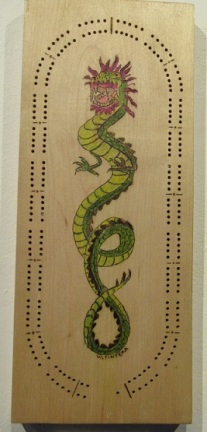 cribbage dragon_5107