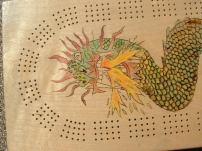 dragon-cribbage-board